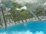 Cận cảnh tiến độ thần tốc tại dự án đô thị ven biển hiện đại bậc nhất Quảng Ninh