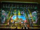 Khai mạc Liên hoan Truyền hình toàn quốc lần thứ 39 tại Nha Trang
