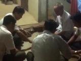 Thanh Hóa: Bí thư Đảng ủy, Phó Chủ tịch UBND xã đánh bạc tại trụ sở