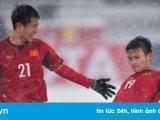 Quang Hải dẫn đầu đề cử giải bàn thắng đẹp U23 châu Á