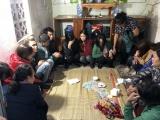 Quảng Ninh: Bắt 13 đối tượng đánh bạc bằng hình thức xóc đĩa