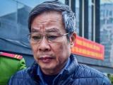 Xét xử vụ Mobifone - AVG: Ông Nguyễn Bắc Son bị đề nghị án tử hình