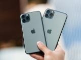 Nhiều smartphone 'hàng xách tay' giảm giá mạnh