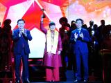 TOP 10 doanh nhân trẻ xuất sắc nhất – giải thưởng Sao Đỏ vinh danh CEO Phuc Khang Corporation