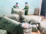 Lạng Sơn: Bắt giữ nhiều hàng hóa nghi nhập lậu