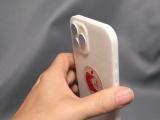 Lộ diện mô hình iPhone 12