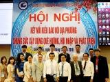 VKBIA tham dự Hội nghị kết nối kiều bào xây dựng quê hương, hội nhập và phát triển tại Tiền Giang