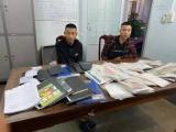 Đắk Lắk: Bắt nhóm cho vay lãi suất 240%/năm
