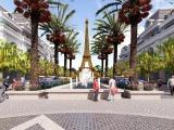 Ra mắt Paris Elysor - siêu phẩm đất nền trung tâm TP Thanh Hoá