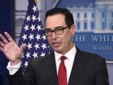1.500 tỷ USD tiền mặt 'biến mất', Bộ Tài chính Mỹ nói gì?