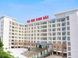 Hiệu phó Trường Đại học Kinh Bắc bị bắt vì tội cấp bằng tốt nghiệp ĐH sai quy định