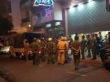 TP.HCM: Bắt quả tang nhóm thanh niên phê ma túy tại quán karaoke Dubai