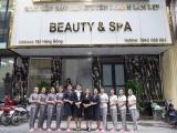 Khai trương Học viện Thúy Trần Beauty Academy