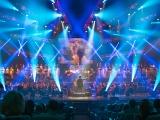 """Chương trình nghệ thuật """"Rock Symphony- We are the champions"""" chào mừng năm 2020"""