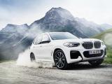 Hé lộ giá của BMW X3 phiên bản hybrid