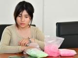 Phát hiện hơn 3.000 viên ma túy trong thú nhồi bông