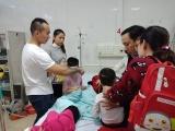Thanh Hóa: Để hàng trăm học sinh bị ngộ độc Trường mầm non bị phạt 43 triệu