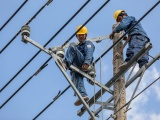 Việt Nam sẽ mua của Lào gần 1,5 tỷ kWh điện/năm