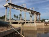 Hơn 82.000 hộ dân thiếu nước ở Đồng bằng sông Cửu Long