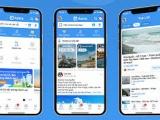 Mạng xã hội du lịch Astra ra mắt bản Open Beta