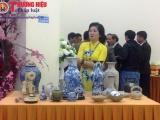Nghệ An: Đại hội Chi hội Di sản văn hoá cổ vật Sông Lam lần thứ II