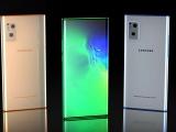 Samsung Galaxy S20+ 'lộ diện' những hình ảnh thực tế đầu tiên