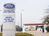 Ford rót thêm 82 triệu USD vào Việt Nam