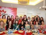 Café Phụ nữ khởi nghiệp: Chiến lược phát triển cộng đồng phụ nữ khởi nghiệp miền Bắc