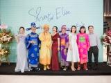 Sao 'Táo quân' hội ngộ với dàn người đẹp đình đám showbiz Việt