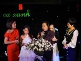 Thái Thùy Linh hát tình ca, rơi nước mắt nói về người tự kỷ