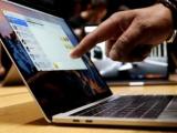 Apple sắp ra mắt MacBook màn hình cảm ứng