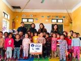 Quỹ sữa vươn cao Việt Nam và hành trình 12 năm trao tặng 35 triệu ly sữa