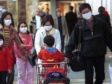 Dịch viêm phổi cấp có khả năng lây truyền hạn chế từ người sang người