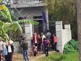 Nam Định: Một thiếu niên tử vong sau tiếng nổ lớn