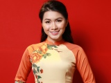 Trò chuyện cùng Hoa hậu di sản Quốc tế 2019 Amy Nguyễn trong ngày đầu năm Canh Tý
