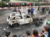 133 người chết vì TNGT trong 7 ngày nghỉ Tết Canh Tý 2020