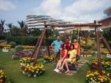 Hàng vạn du khách thích thú trải nghiệm Tết cổ truyền tại các quần thể FLC Hotels & Resorts