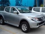 Mitsubishi triệu hồi hơn 600 xe bán tải Triton