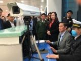 Hải Phòng: Tạm dừng đón khách TQ và ngừng các chuyến bay đi Trung Quốc