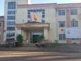 Giám đốc Bệnh viện tỉnh Đắk Nông bị điều chuyển vì lơ là khi chống dịch nCoV