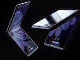 Samsung tung video quảng cáo Galaxy Z Flip