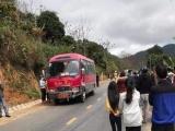 Sơn La: TNGT làm 3 người trong gia đình tử vong