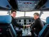 """Gặp cơ trưởng cầm lái """"khách sạn 5 sao di động"""" Boeing 787-9 Dreamliner của Bamboo Airways"""