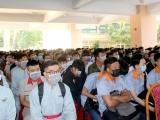 Một số trường đại học cho sinh viên nghỉ hết tháng 2
