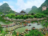 Ninh Bình hoãn tổ chức lễ khai mạc Năm du lịch quốc gia 2020