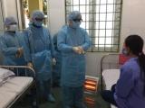 Bộ Y tế xác nhận ca nhiễm nCoV thứ 16
