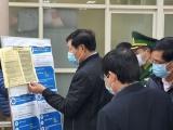 Hà Nội: Hơn 700 người phải cách ly, giám sát do dịch nCoV