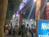 TP.HCM: Đang nhậu, nhóm thanh niên bị chém nguy kịch