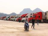 Bộ Công thương khuyến cáo doanh nghiệp hạn chế đưa hàng hóa lên biên giới với TQ