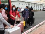 Cách ly, theo dõi hơn 5.000 người lao động Trung Quốc tại Việt Nam